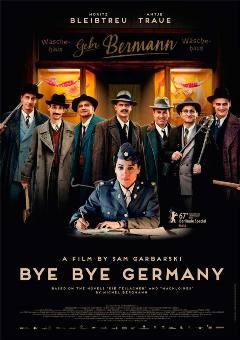 Película: Bye bye Germany