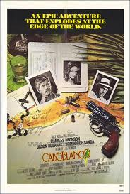 Película: Caboblanco