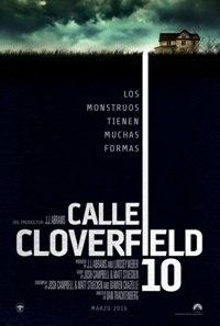 Película: Calle Cloverfield 10