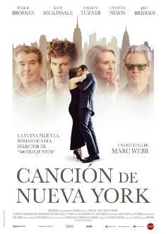 Película: Canción de Nueva York