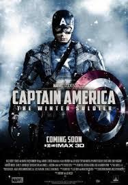 Película: Capitán América: El soldado de invierno