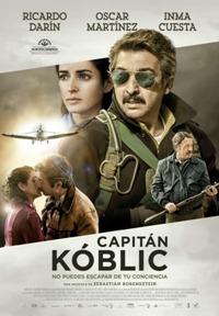 Película: Capitán Kóblic
