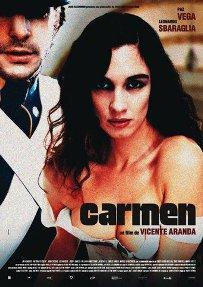 Película: Carmen