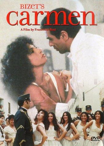 Película: Carmen de Bizet