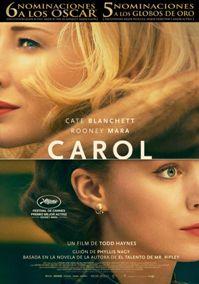 Película: Carol