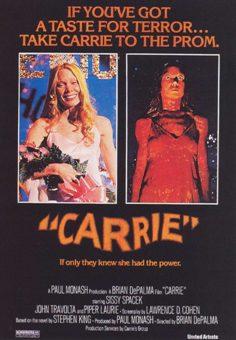 Película: Carrie (1976)