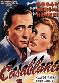 Película: Casablanca