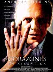Película: Corazones en Atlántida