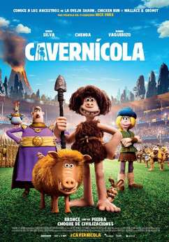 Película: Cavernícola