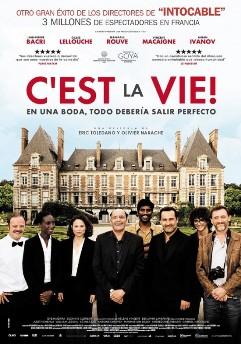 Película: C'est la vie!