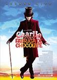 Película: Charlie y la fábrica de chocolate