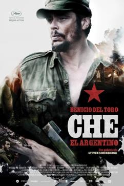 Película: Che, el argentino