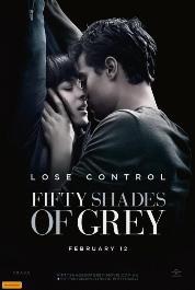 Película: Cincuenta sombras de Grey