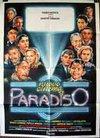 Película: Cinema Paradiso