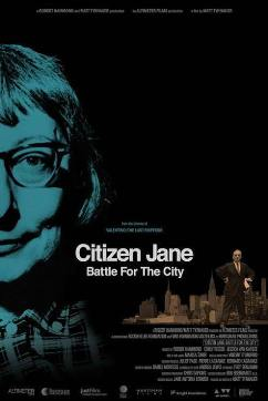Película: Citizen Jane