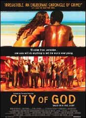 Película: Ciudad de Dios