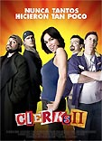Película: Clerks II