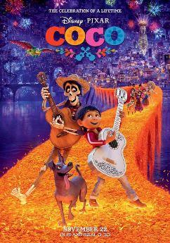 Película: Coco