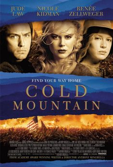 Película: Cold Mountain