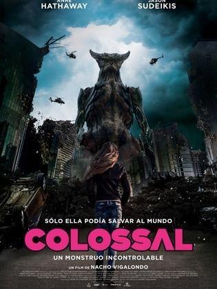 Película: Colossal
