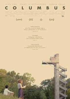 Película: Columbus