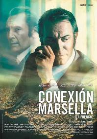 Película: Conexión Marsella