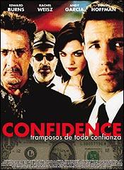 Película: Confidence