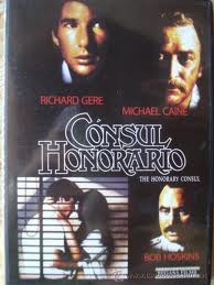 Película: Cónsul honorario