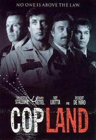Película: Cop Land