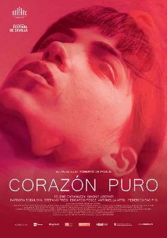 Película: Corazón puro