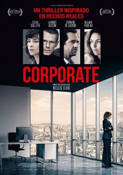Película: Corporate