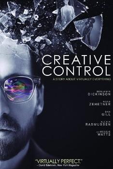 Película: Creative control