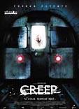 Película: Creep
