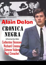 Película: Crónica negra