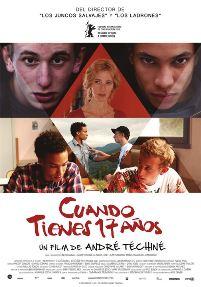 Película: Cuando tienes 17 años