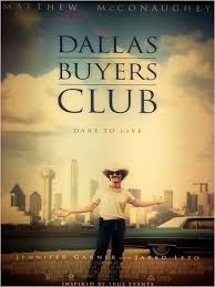 Película: Dallas Buyers Club