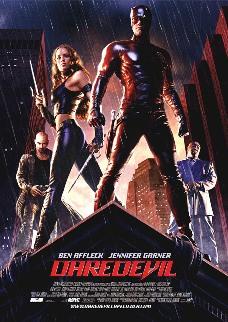 Película: Daredevil