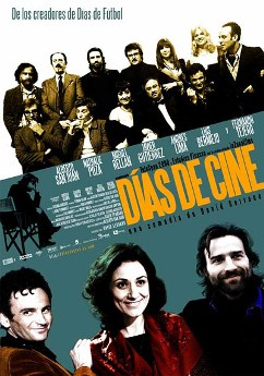 Película: Días de cine