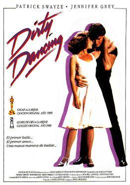 Película: Dirty dancing