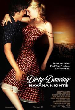 Película: Dirty dancing 2