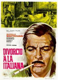 Película: Divorcio a la italiana