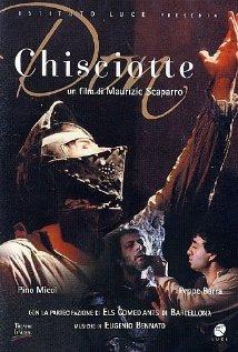 Película: Don Quijote