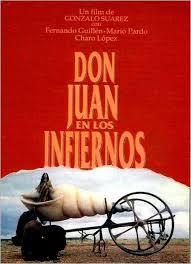 Película: Don Juan en los infiernos