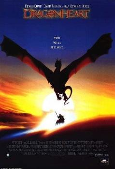 Película: Dragonheart