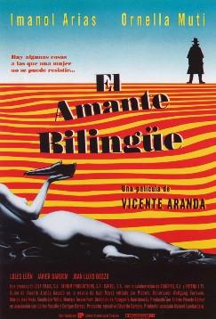 Película: El amante bilingüe