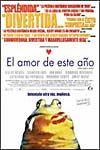 Película: El amor de este año