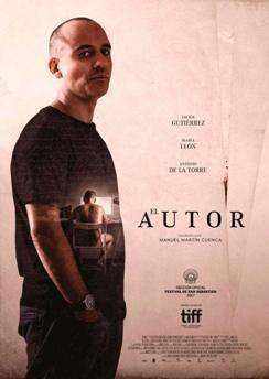 Película: El autor