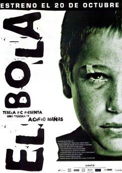 Película: El Bola