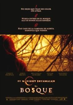 Película: El bosque