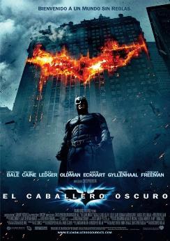 Película: El Caballero Oscuro